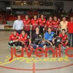 Juvenil C 2015/16