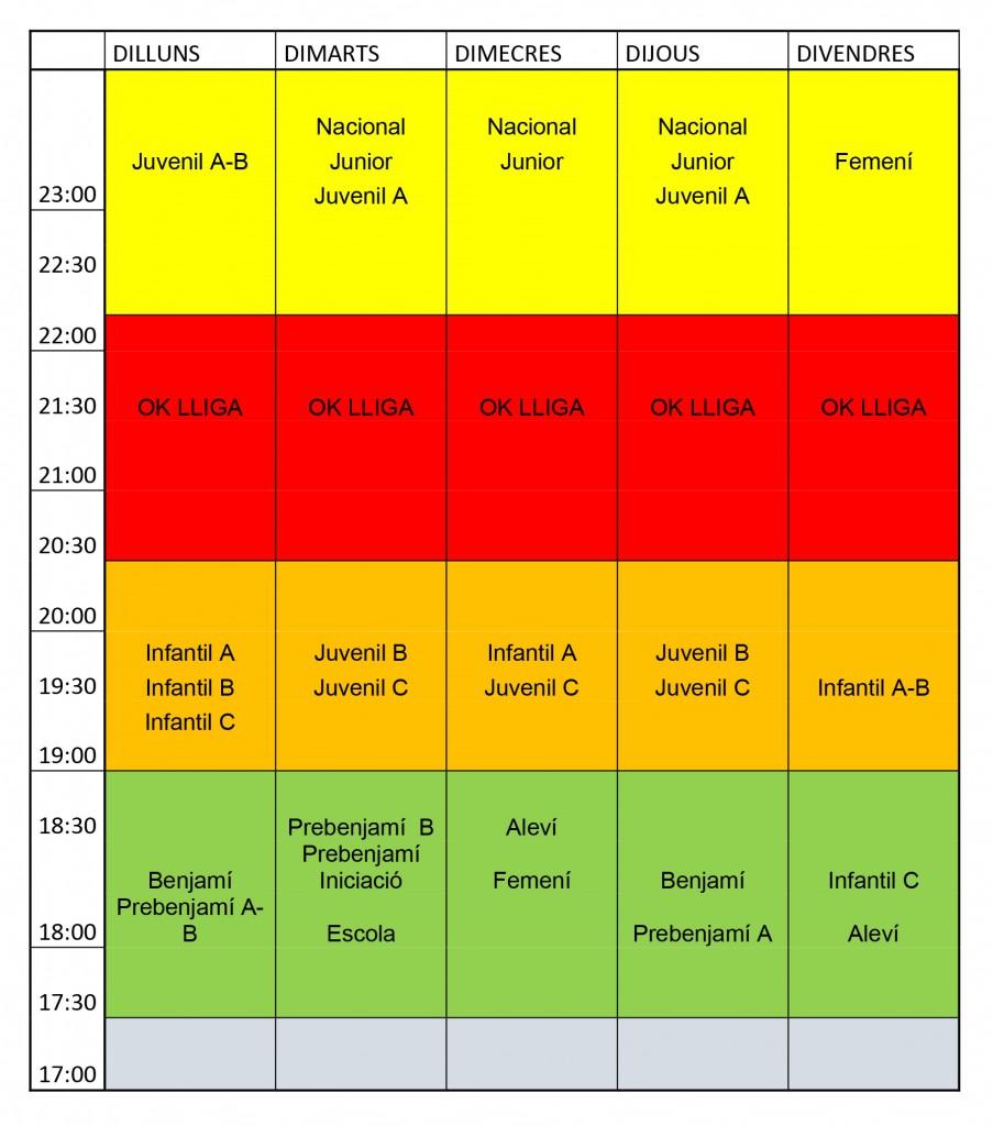 horaris temporada 201516-1-01