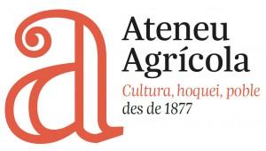 Logo Ateneu 2016 horitzontal