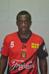 8 - Humberto Da Silva Mendes
