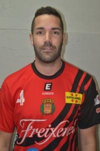 4 - Aleix Esteller