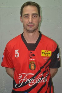 5 - Jordi Del Amor