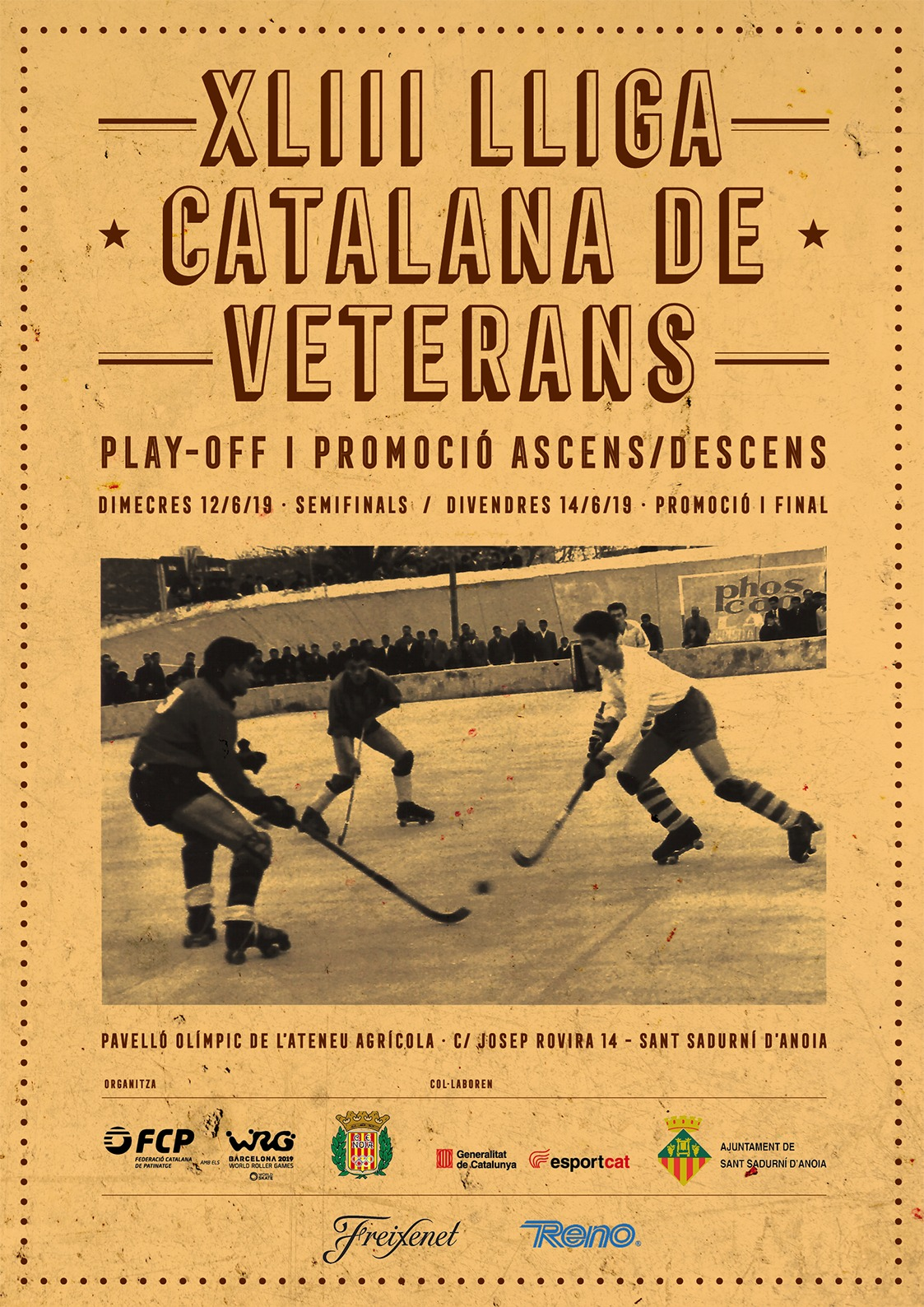 Campionat de Catalunya