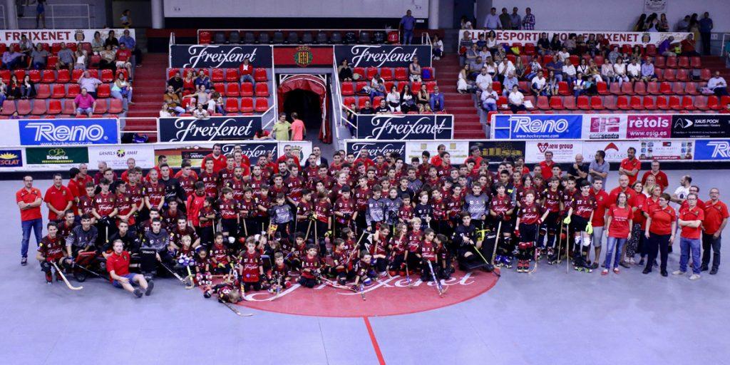 Club Esportiu Noia Freixenet 2019/20