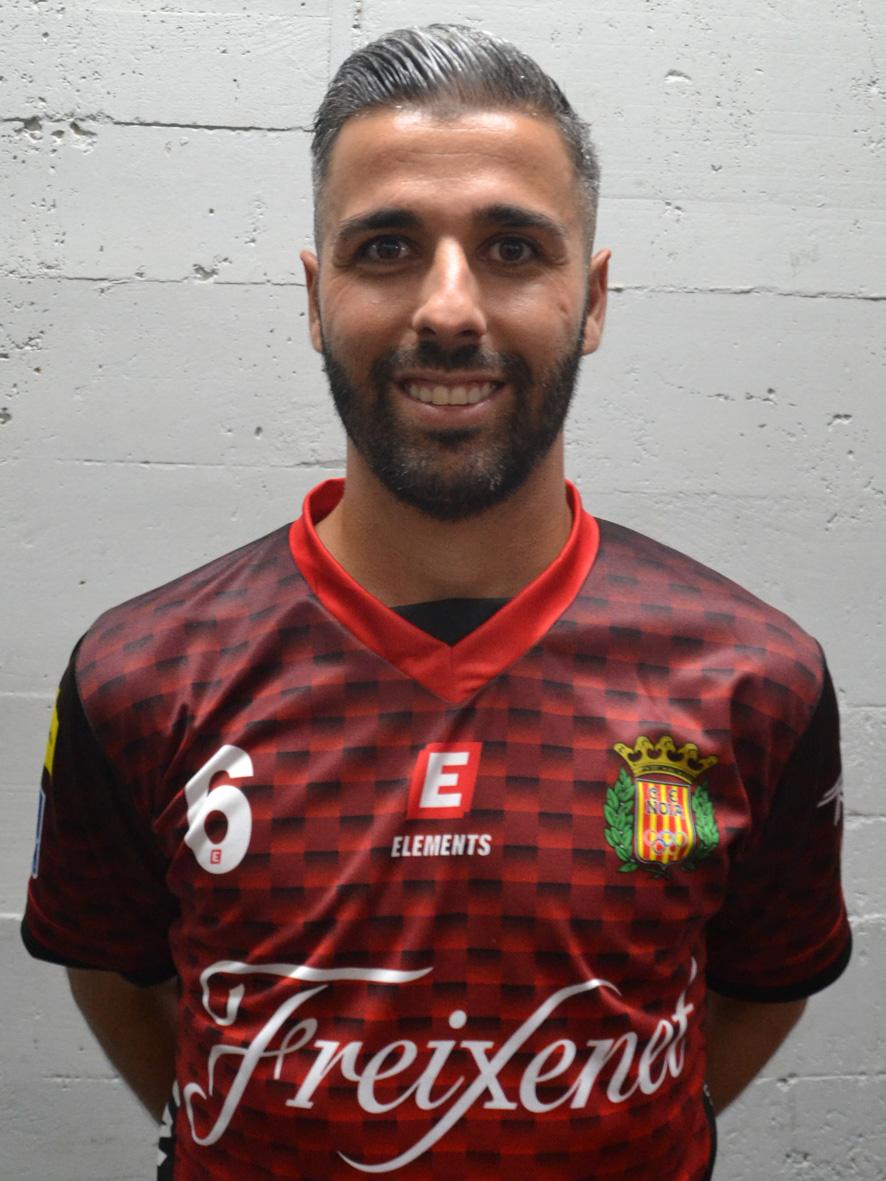 Xavi Costa